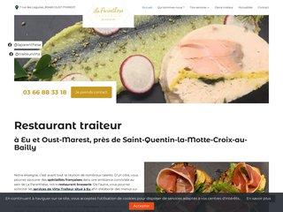 Restaurant Eu