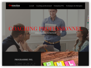 Connecting coaching