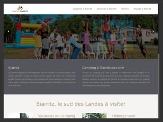 camping-biarritz