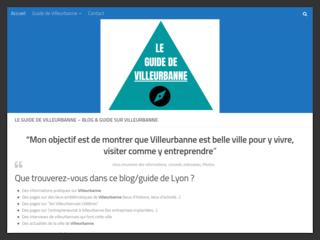guide de Villeurbanne