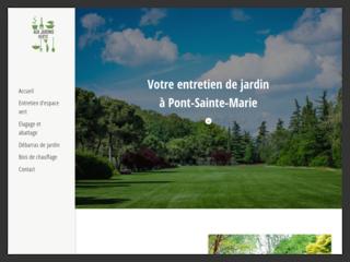 Votre entretien de jardin à Troyes