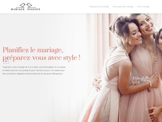 Mariage Passion