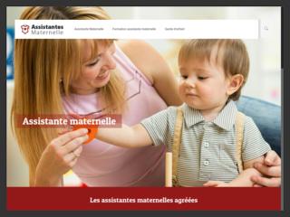 Assistantes Maternelle