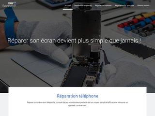 Réparation Ecran