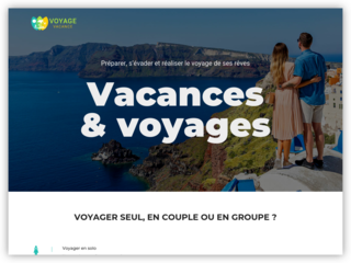 Voyage-vacance
