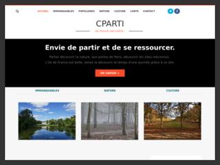 Découverte de la région parisienne | Visite, Balade en Ile de france