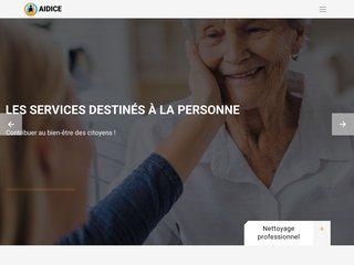 Services d'aide à la personne
