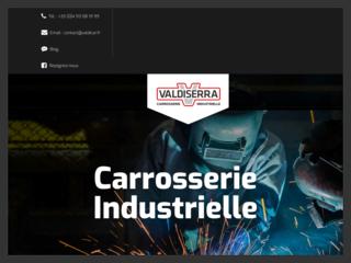 Carrosserie Valdiserra