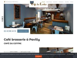 Café du Centre Pavilly