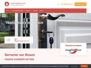Fva serrurerie : serrurier sur Rouen, un service de qualité
