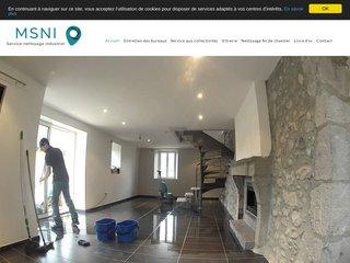 Nettoyage des bureaux et collectivités Montoir-de-Bretagne