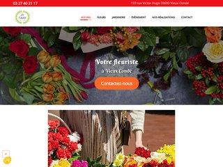 Fleurs pour les événements à Vieux-Condé