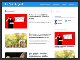 Le Coin Argent