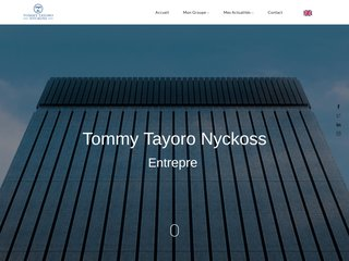 Djibouti : Tommy Tayoro Nyckoss entrepreneur aux multiples facettes