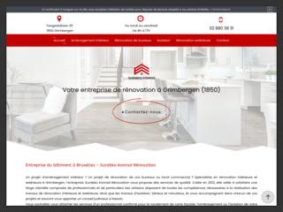 Trouver une entreprise d'isolation à Bruxelles