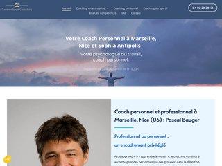 Coach personnel à Marseille