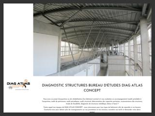 Diag Atlas Concept