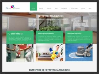 Nova Clean Toulouse: Services de nettoyage