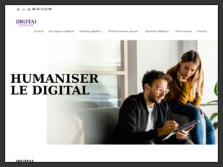DIGITAL PREMIUM, agence spécialisée en solutions digitales