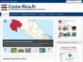 Costa-Rica - Le n°1 du Costa Rica sur la toile