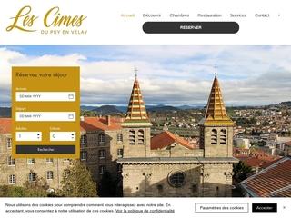 Les Cimes du Puy-en-Velay