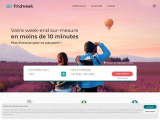 Findweek