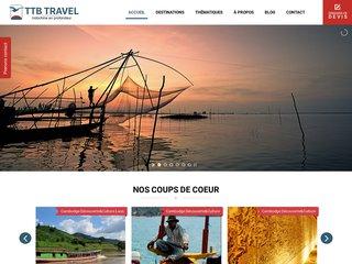 TTB Travel - voyage sur mesure au Vietnam
