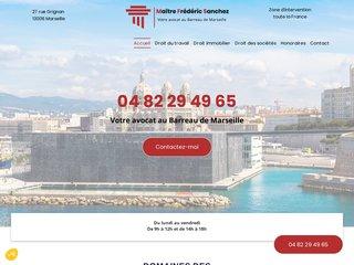 Trouver un avocat en droit des travail à Marseille 6 éme