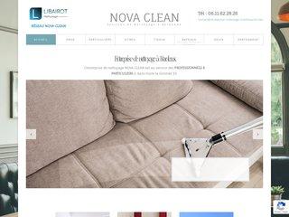 Nova Clean: Votre entreprise de nettoyage à Bordeaux