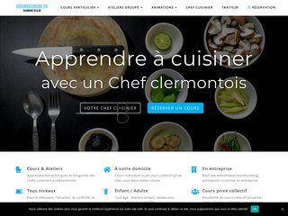 Atelier cuisine 63 (Clermont)