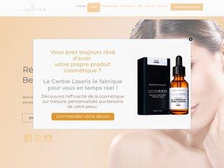 Centre Laseris - Lausanne Soins dermatologiques et esthétiques