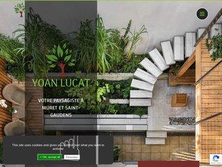 Yoan Lucat - Jardinier paysagiste Muret