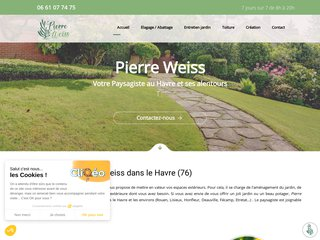 Contactez votre paysagiste dans Le Havre