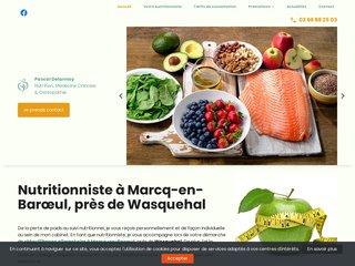 Soins en médecine chinoise à Marcq-en-Barœul