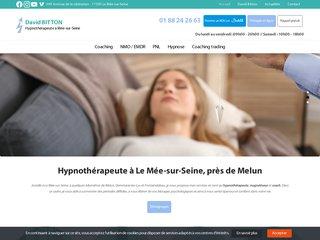 Hypnothérapeute à Le Mée-sur-Seine, près de Melun