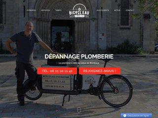 Dépannage Plombier Bordeaux