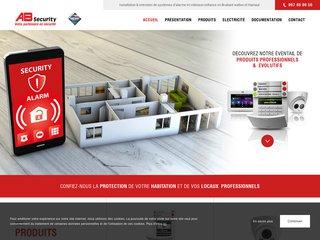 Installateur détecteur incendie & vidéosurveillance
