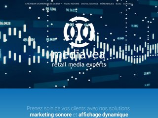 Mediavea: agence de marketing sonore