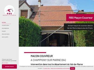 RBG Maçon Couvreur