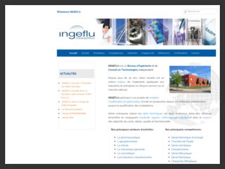 INGEFLU - Ingénierie industrielle