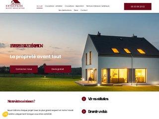 Entreprise de rénovation à Ambarès-et-Lagrave - Bordeaux