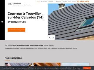 Votre expert de toitures dans le Calvados