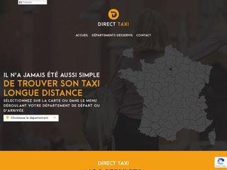 Direct Taxi | Votre chauffeur de taxi gare de Lyon !