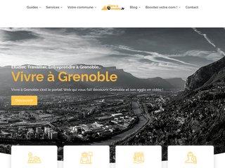 L'actualité de Grenoble et sa région