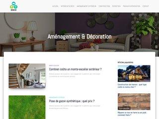 Blog maison et travaux