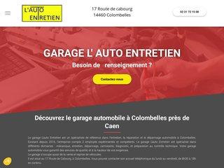 Trouver un contrôle technique auto à Colombelles prés de Caen
