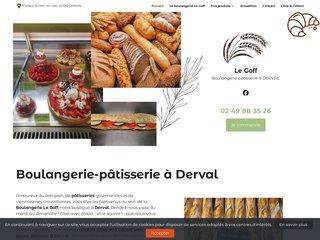 Boulangerie Le Goff à Derval