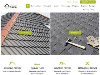 Entretien et rénovation de tout type de toiture