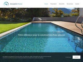 Entreprise de construction de piscine à Vieux-Genappe
