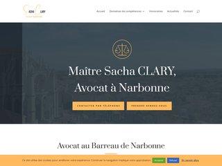Votre avocat à Narbonne